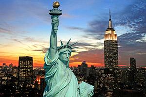 USA Sightseeing