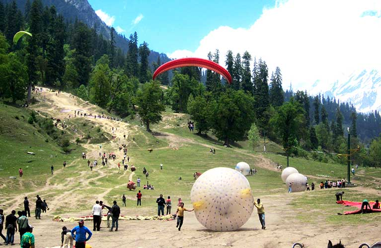 Manali Packages